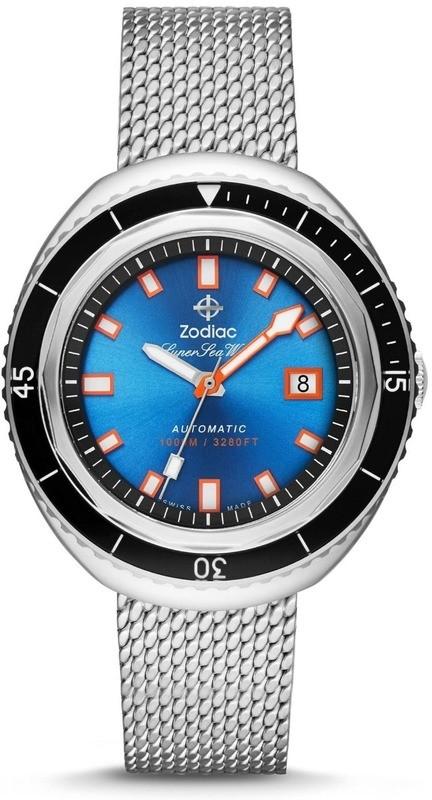 Zodiac Super Sea Wolf 68 ZO9502