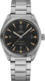 Omega Railmaster Co-Axial Master Chronometer 40mm on Bracelet