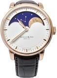 Arnold & Son HM Perpetual Moon 1GLAR.I01A.C122A