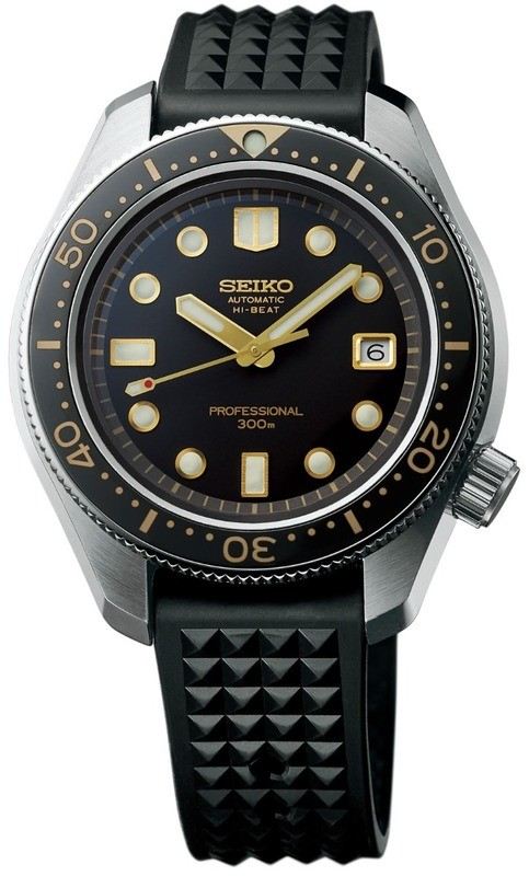 The 1968 Automatic Diver's Re-creation Limited Edition