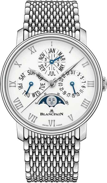 Blancpain Quantieme Perpetual Calendar 6656-1127-MMB