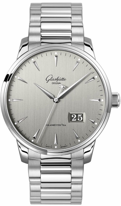 Glashütte Original Senator Excellence Panorama Date 1-36-03-03-02-70