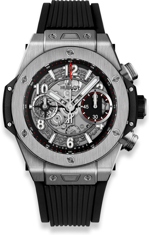 Hublot Big Bang Unico Titanium 42mm