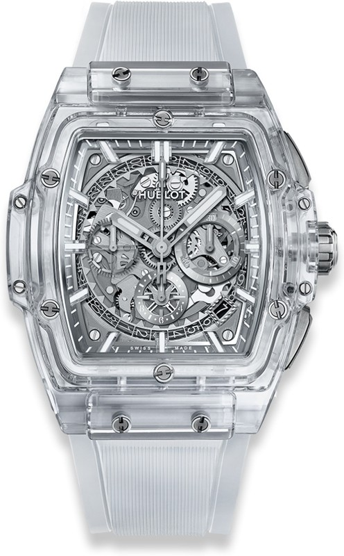Hublot Spirit of Big Bang Sapphire 42mm