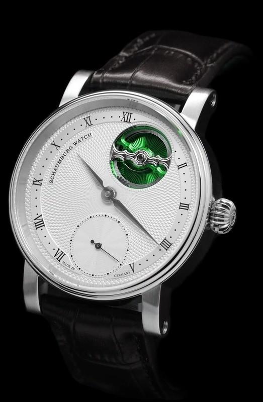 Schaumburg Classic II Green