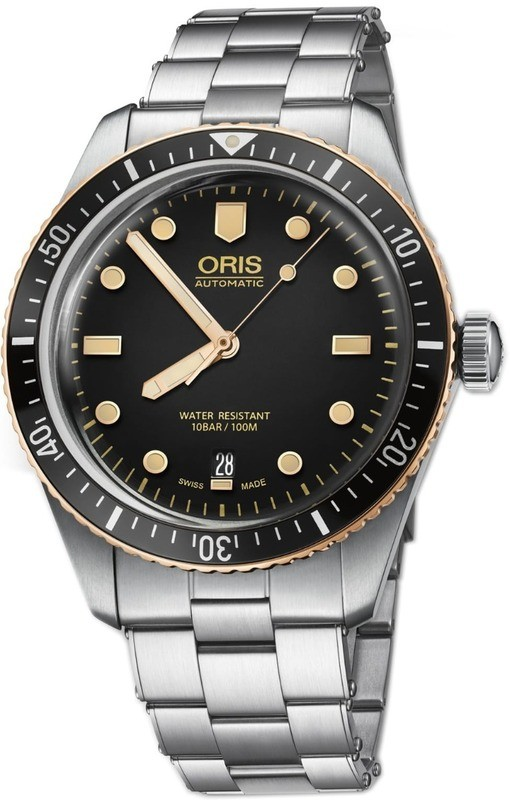 Oris Divers Sixty Five 01 733 7707 4354-07 8 20 18