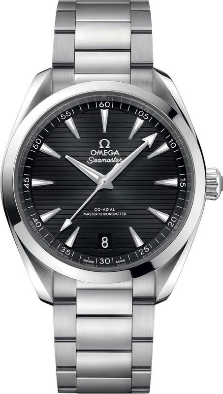 Omega Seamaster Aqua Terra 150M Co-Axial Master Chronometer 41mm on Bracelet