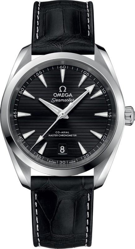 Omega Seamaster Aqua Terra 150M Master Chronometer 38mm