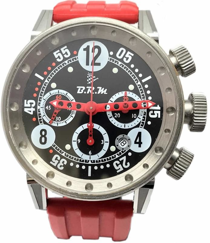 BRM V14-44 Chronograph