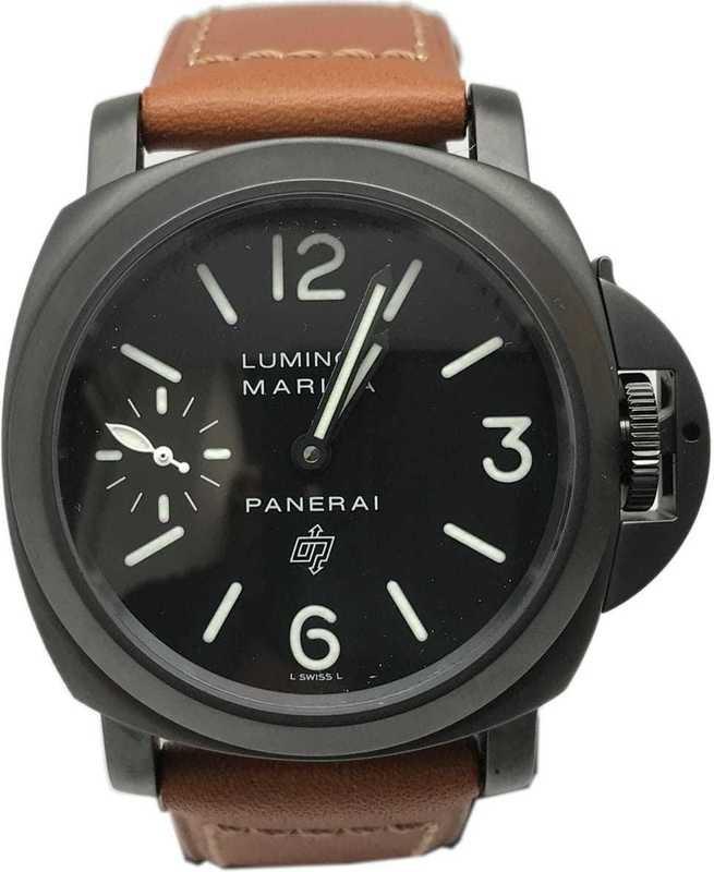 Panerai 195 Luminor Marina Paneristi Limited Edition PAM00195