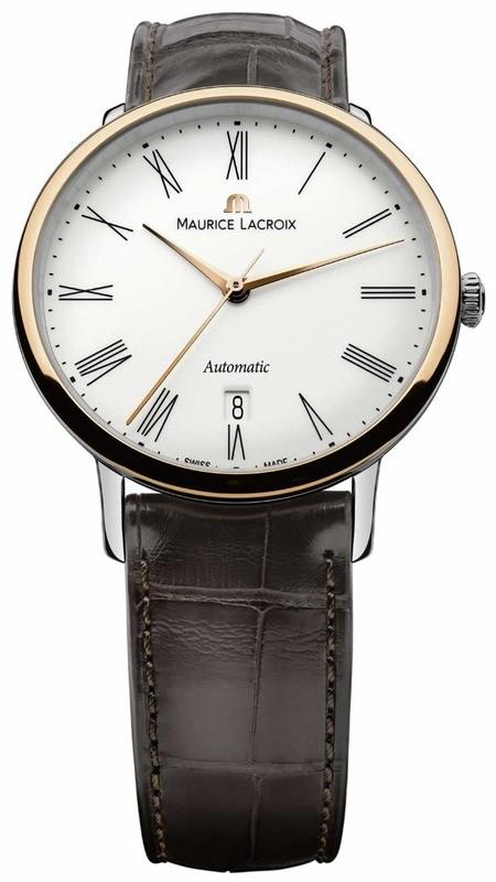 Maurice Lacroix Les Classiques Tradition