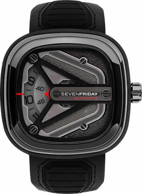 Sevenfriday M3/01