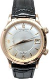 Jaeger LeCoultre Master Reveil Men's Watch 141.24.20