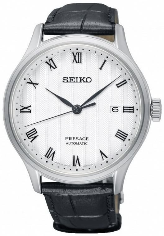 Seiko Presage SRPC83