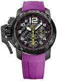 Graham Chronofighter Superlight 2CCBK.V01A