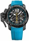 Graham Chronofighter Superlight 2CCBK.B30A