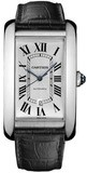 Cartier Tank Americaine XL White Gold W2609956