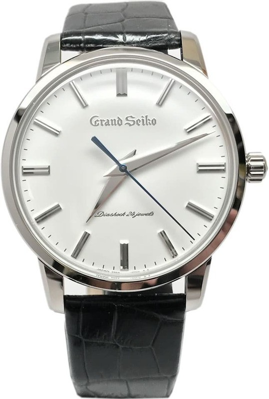 Grand Seiko SBGW253 Steel