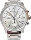 Montblanc Timewalker Chronograph Model 9669