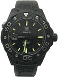 Tag Heuer Aquaracer 500m Full Black WAJ2180