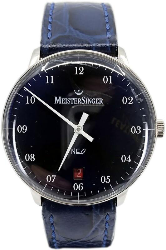 MeisterSinger Neo NE208