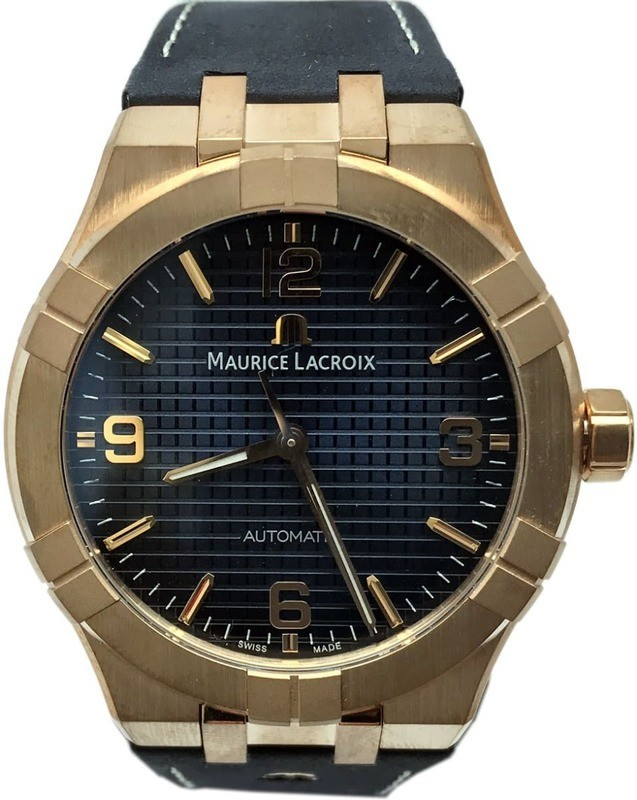 Maurice Lacroix Aikon Automatic Bronze 42mm Limited Edition
