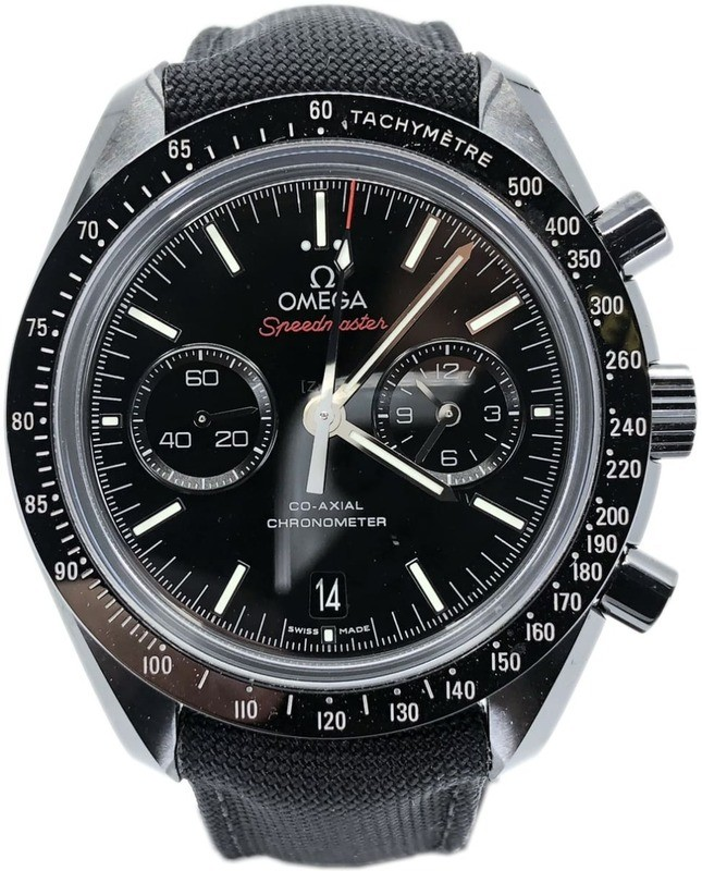 Omega Moonwatch Co-Axial Chronograph 44.25mm 311.92.44.51.01.003