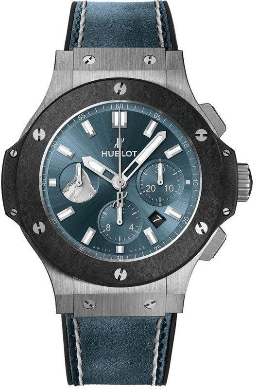 Hublot Big Bang Chronograph Zermatt Edition