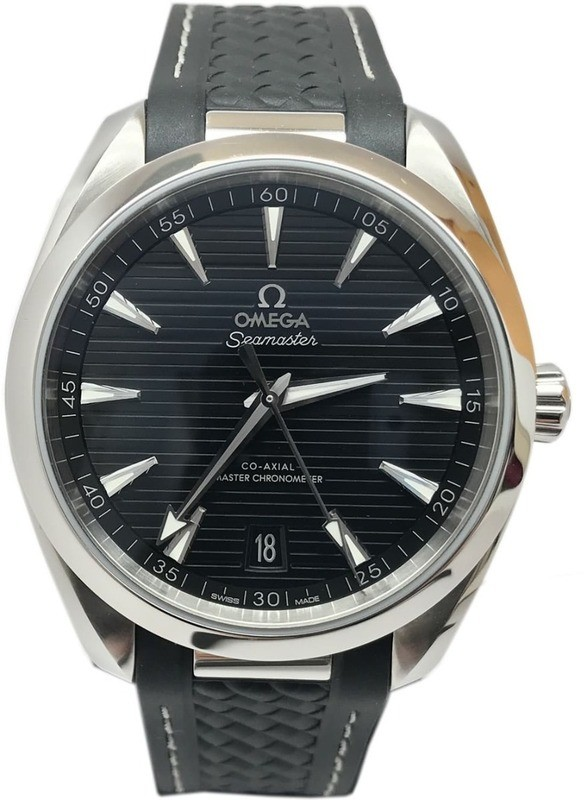 Omega Seamaster Aqua Terra 150M 220.12.41.21.01.001