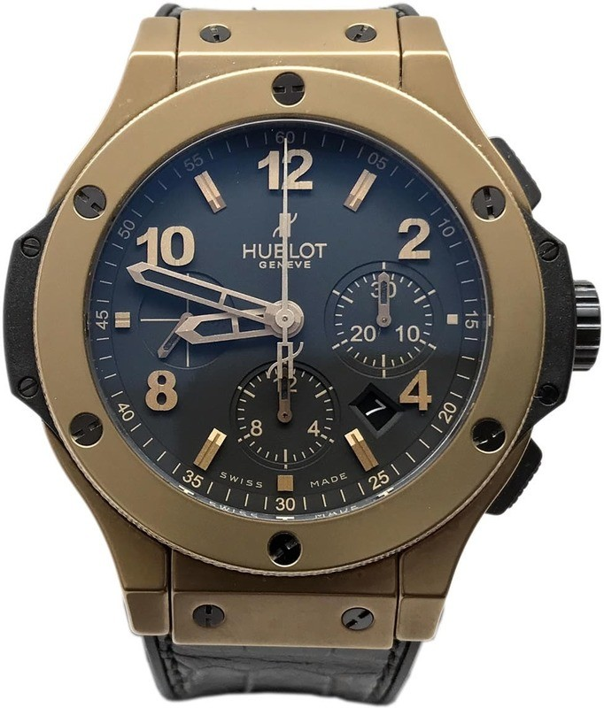Hublot Big Bang Bullet 301.BI.1190.RX
