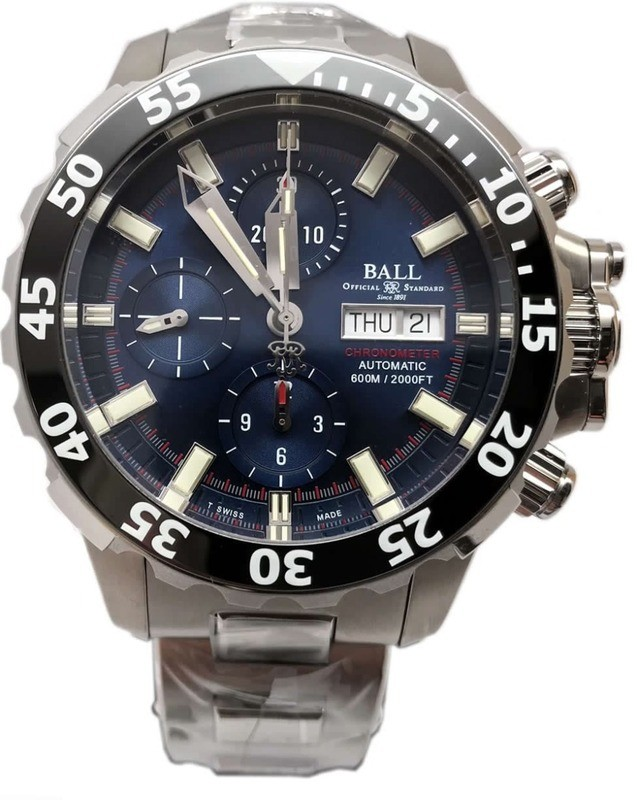 Ball Watch Engineer Hydrocarbon DC3026A-SC-BE
