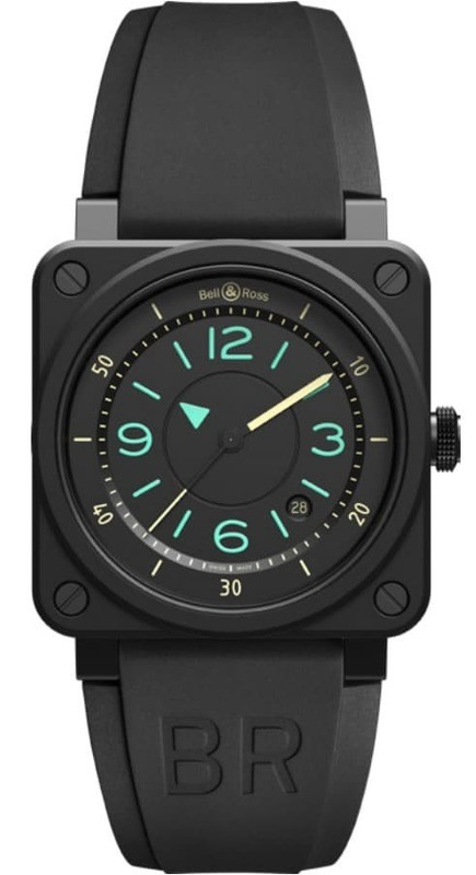 Bell & Ross BR 03-92 Bi-Compass Limited Edition