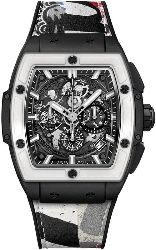 Hublot Spirit of Big Bang Chronograph West Coast Ceramic