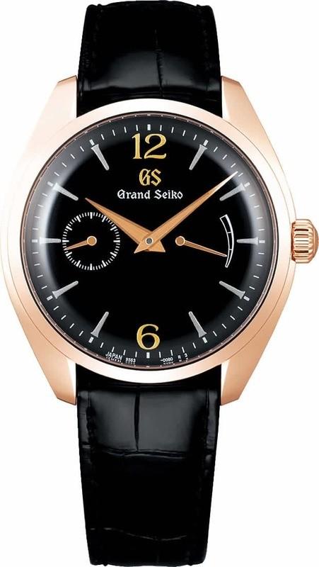 Grand Seiko Elegance SBGK004