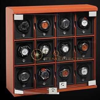 Underwood Watch Winder Twelve Module Unit