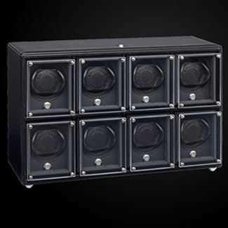 Underwood EvO Eight Module Unit with Frame Watch Winder