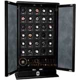 Underwood The Biometric Thirty-Module Unit watch winder