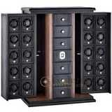 Underwood The Biometric Twenty-Module Unit Watch Winder