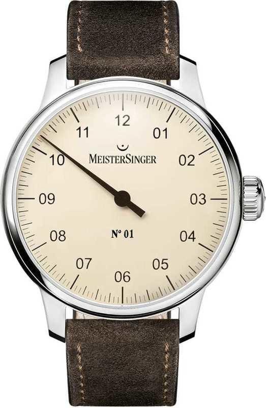 MeisterSinger No 01 AM3303