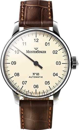 MeisterSinger No 03 AM903