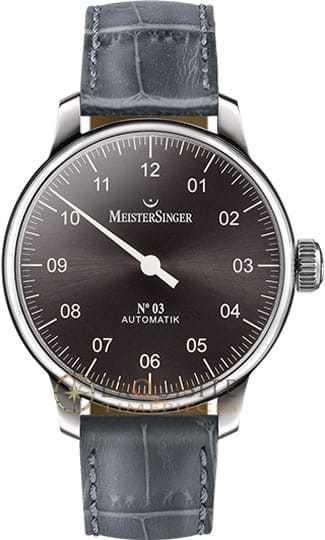 MeisterSinger No 03 AM907