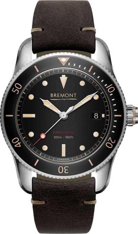 Bremont Supermarine S301