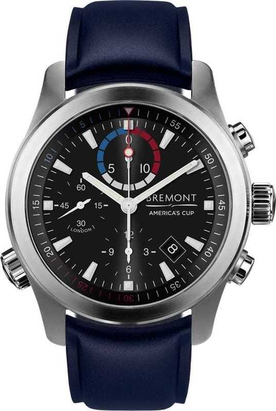 Bremont Americas Cup AC-R-II