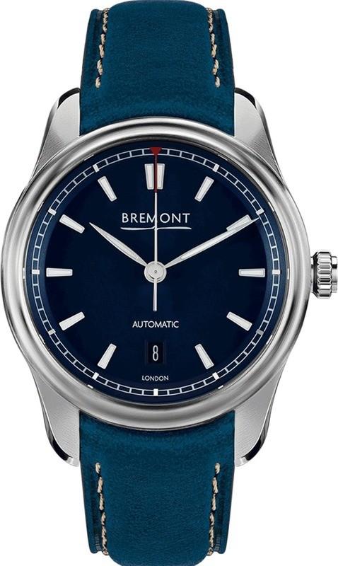 Bremont Airco Mach 3
