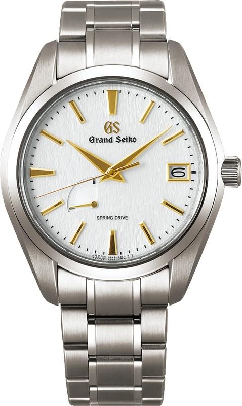 Grand Seiko SBGA259