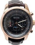 Bremont 1918 Rose Gold