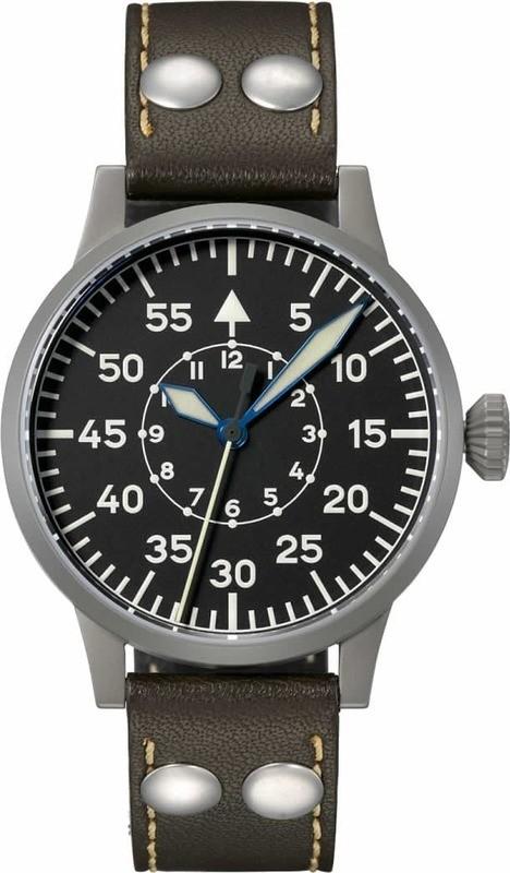 Laco Pilot Watch Original Speyer