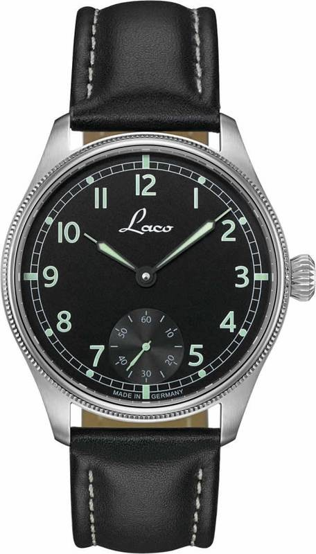 Laco Navy Watches Bremerhaven