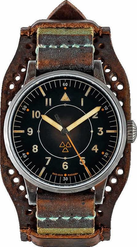 Laco Auxiliary Observer Rad-Aux Limited Edition