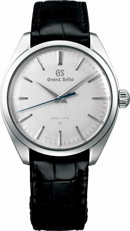 Grand Seiko Elegance SBGZ003